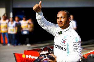 【F1葡萄牙站总结】合乐VIP体育赛事:汉密尔顿92个分站冠军超越舒马赫记录!