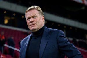 【西甲】世界体育报:巴萨主帅将在7月中旬召集球队,下个赛季的计划已经确定