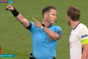 【欧洲杯】88体育足球数据:争议判决!英格兰队长被绊倒,裁判反吹他假摔?